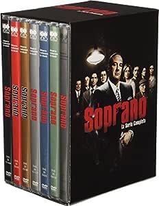 I Soprano - La Serie Completa