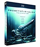 Pack Evolution: From Prometheus To Alien [Blu-ray]