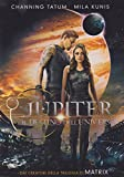 Jupiter - Il Destino dell'Universo (DVD)