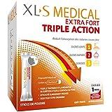 XL-S Medical Boîte de 60 Sticks Extra Fort pour Aide à Perte de Poids Efficace , 60 Unités
