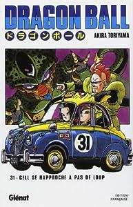 Dragon Ball Nouvelle édition Tome 31