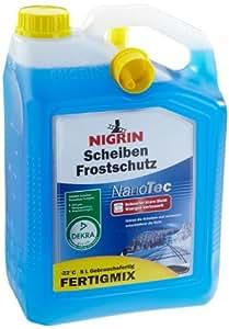 NIGRIN NANOTEC 73949antigel de 22°C 5L