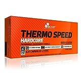 Olimp Thermo Speed Hardcore, 120 Kapseln (3er Pack)