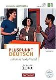 Pluspunkt Deutsch - Leben in Deutschland - Allgemeine Ausgabe: B1: Gesamtband - Arbeitsbuch und Kursbuch: 120554-6 und 120557-7 im Paket