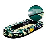 POTA kayak bateau pneumatique bateaux d'assaut des bateaux de pêche