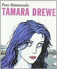 Tamara Drew par Posy Simmonds