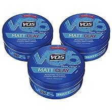 VO5, Frisier-Haarpaste Extreme Style, matter Ton