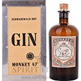 Monkey 47 DISTILLER'S CUT 2016 Gin GB 47,00 % 0.5 l.