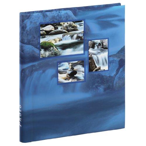 "Hama Selbstklebealbum ""Singo"", 28x31 cm, 20 Seiten, aqua"