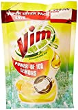 #6: Vim Dishwash Gel - Lemon - 1 L
