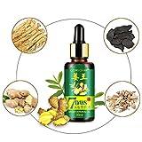 Arvin87Lyly Haarpflege Haar Öl Haar Massage öl Haarwuchs Haar Öl Gegen Haarausfall Pflegende Behandlung Haare Erfrischend Ölkontrolle