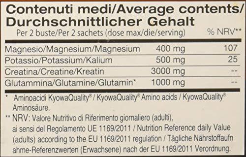 Zoom IMG-1 named integratore aminoacidi sali minerali