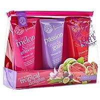 Fruitworks Tropical Delights Shower Gel 100