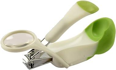 Mee Mee Nail Cutter (Green)