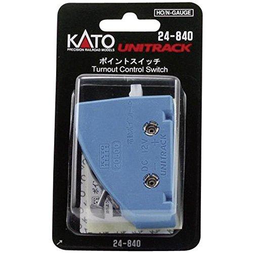Kato 7078500 Unitrack Gleis - Interruptor Suave