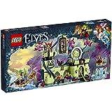 LEGO - 41188 - Elves - Jeu de Construction - L'évasion de la forteresse du roi Gobelin