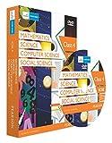 Edurite's Combo Pack of Maths, Computer ...