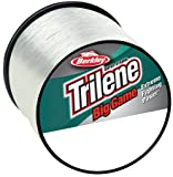 Berkley Trilene Big Game 25LB 0.45MM 600M CLR