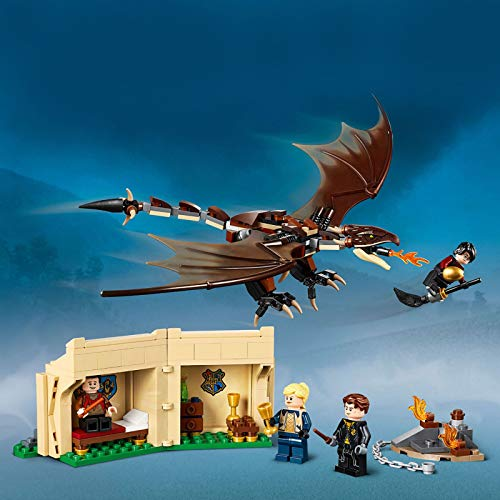LEGO-75946-Harry-Potter-Hungarian-Horntail-Triwizard-Challenge-Dragon-Toy-Gift-Idea-for-Wizarding-World-Fans-Multicolour