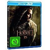 Der Hobbit: Smaugs Einöde 3D (+Blu-ray)
