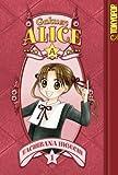 Gakuen Alice: v. 1