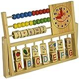 Educational Toys Building Block Arithmet...