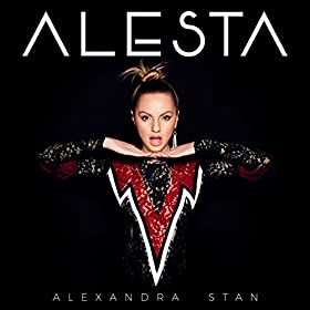 MP3 amazon Alesta Alexandra Stan