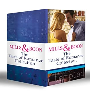 book cover of The Taste of Romance Collection