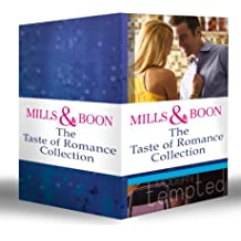 The Taste of Romance Collection (Mills & Boon e-Book Collections)