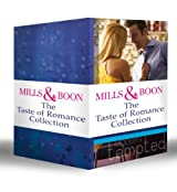 The Taste of Romance Collection: The Sheikh's Last Seduction / The Returning Hero / Double the Trouble / The Burden of Desire / Waking Up Pregnant / The ... Wolves (Mills & Boon e-Book Collections)
