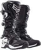 Fox Enfants Bottes de Motocross Comp 5Y noires - Noir, 41