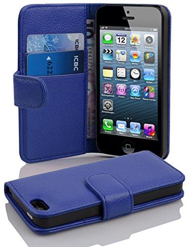 Apple iPhone 5 / iPhone 5S / iPhone SE, Blau ()