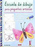 ESCUELA DE DIBUJO PARA PEQUEÑOS ARTISTAS (Pintura Y Dibujo)
