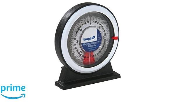 magnetisch Polycast Empire Level 36 Winkelmesser