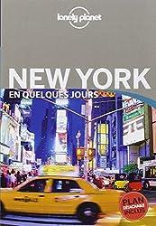 NEW YORK EN QUELQUES JOURS 4ED