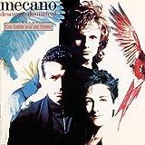 Songtexte von Mecano - Descanso dominical
