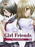 Girl friends: 3