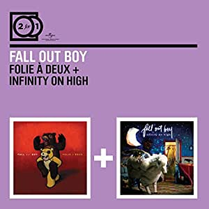 2 for 1: Follie a Deux/Infinity on High