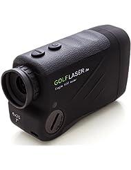 """Golflaser.de - Golf Laser Entfernungsmesser """"Eagle 600 Solar"""" - RocketGolf"""