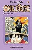 One Piece nº 04: Luna de tres días (Manga Shonen)