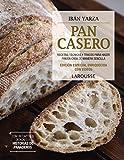 Pan casero by Ibán Yarza Herrero(2015-10-01)
