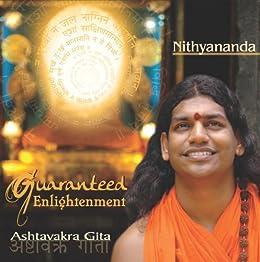 Guaranteed Enlightenment - Ashtavakra Gita by [Nithyananda, Paramahamsa]
