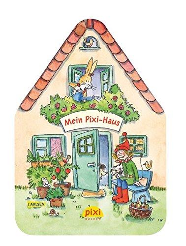 Mein Pixi-Haus