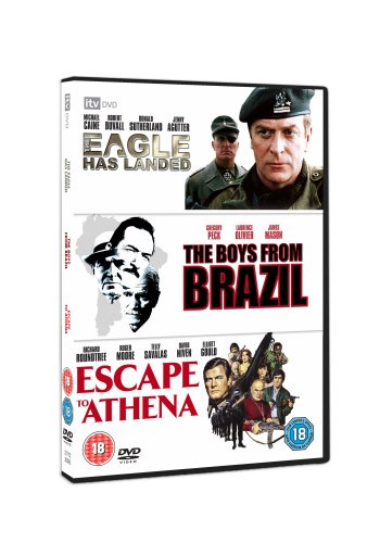 classic-films-triple-the-boys-from-brazil-the-eagle-has-landed-escape-to-athena-import-anglais