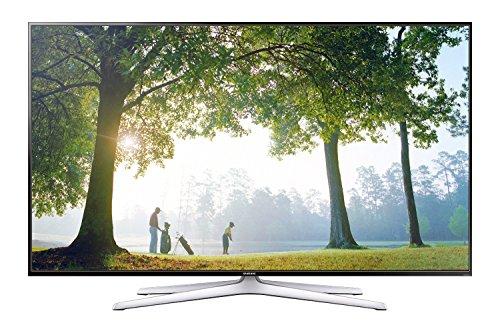 Samsung H6290 138 cm (55 Zoll) Fernseher (Full HD, Triple Tuner, 3D, Smart TV) (55 Zoll Samsung 3d Smart-tv)