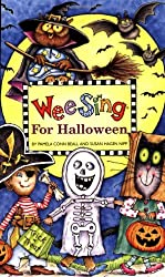Wee Sing for Halloween by Pamela Conn Beall (2006-08-17)