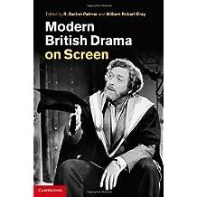 Modern British Drama on Screen