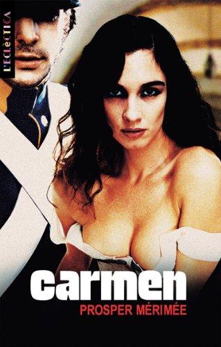 Carmen (Catalan Edition) por Prosper Mérimée