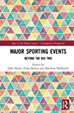 Major Sporting Events: Beyond the Big Two