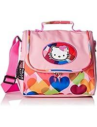 Hello Kitty Bolso de hombro para mujer, rosa (Rosa) - HPS16050